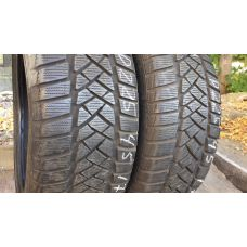 225/45 R17 DUNLOP SP Winter Sport M2