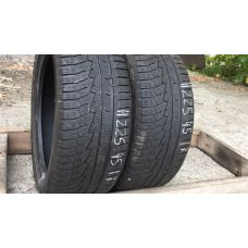 225/45 R17 HANKOOK Winter I*cept Evo 2