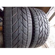 Зимние шины бу 225/45 R17 TOYO Snow Prox S953
