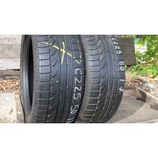 225/50 R17 CONTINENTAL Conti Winter Contact TS 810
