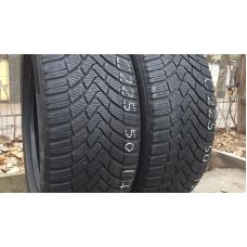 Зимние шины бу 225/50 R17 CONTINENTAL Conti Winter Contact TS 850