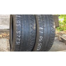 225/50 R17 MICHELIN Pilot Alpin PA3