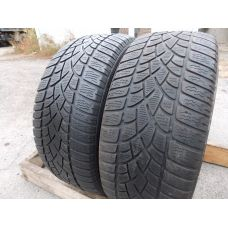 225/50 R18 DUNLOP SP Winter Sport 3D
