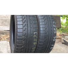 225/55 R16 CONTINENTAL Conti Winter Contact TS 810