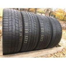 225/55 R16 CONTINENTAL Conti Winter Contact TS 830 P