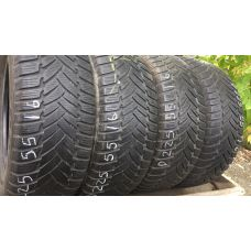 225/55 R16 DUNLOP SP Winter Sport M3
