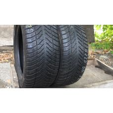 Зимние шины бу 225/55 R16 GOODYEAR Eagle Ultra Grip