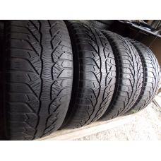 Зимние шины бу 225/55 R16 KLEBER Krisalp HP2