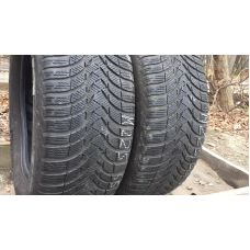 225/55 R16 MICHELIN Alpin A4