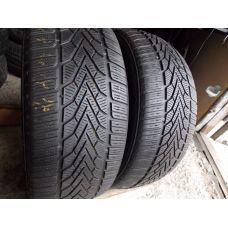 Зимние шины бу 225/55 R16 SEMPERIT Speed Grip 2