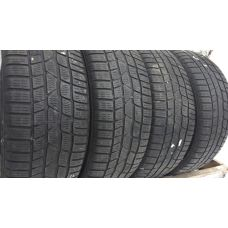 225/55 R17 CONTINENTAL Conti Winter Contact TS 830 P