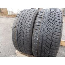 225/55 R17 CONTINENTAL Conti Winter Contact TS 850 P