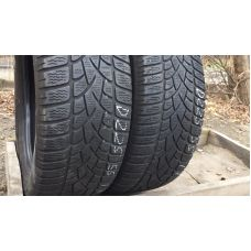 225/55 R17 DUNLOP SP Winter Sport 3D