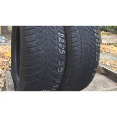 225/55 R17 DUNLOP SP Winter Sport 4D