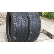 225/55 R17 GOODYEAR Ultra Grip 8 Performance