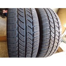 225/55 R17C CONTINENTAL Vanco Winter 2