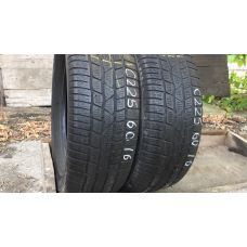 225/60 R16 CONTINENTAL Conti Winter Contact TS 830 P