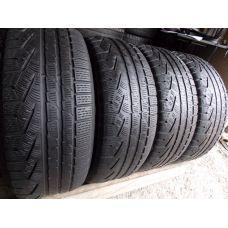 Зимние шины бу 225/60 R16 PIRELLI Sottozero Winter 210 serie II