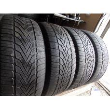 Зимние шины бу 225/60 R16 SEMPERIT Speed Grip 2