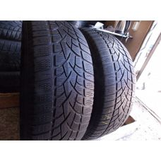 225/60 R17 DUNLOP SP Winter Sport 3D