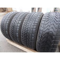 Зимние шины бу 225/60 R17 VREDESTEIN Wintrac 4 Xtreme