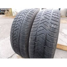 225/65 R17 PIRELLI Scorpion TM Winter
