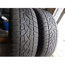 Зимние шины бу 225/70 R16 DUNLOP SP Winter Sport 3D