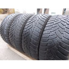 Зимние шины бу 235/55 R17 DUNLOP SP Winter Sport M3