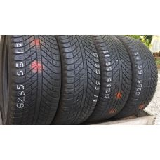 235/55 R17 GOODYEAR Vector 4 Seasons SUV 4*4