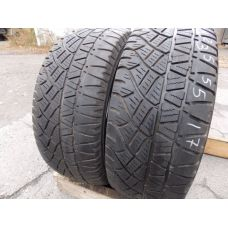 235/55 R17 MICHELIN Latitude Cross