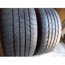 235/55 R17 MICHELIN Pilot Alpin RA2
