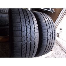 Зимние шины бу 235/55 R17 PIRELLI Winter 210 Snow Sport