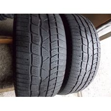 Зимние шины бу 235/55 R18 CONTINENTAL Conti Winter Contact TS 830