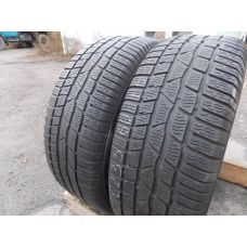 Зимние шины бу 235/60 R16 CONTINENTAL Conti Winter Contact TS 850 P
