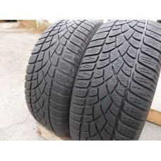 Зимние шины бу 235/60 R16 DUNLOP SP Winter Sport 3D