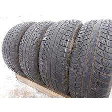 235/60 R16 MICHELIN Primacy Alpin
