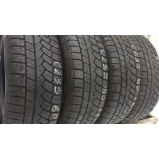 Зимние шины бу 235/60 R18 CONTINENTAL 4*4 Winter Contact