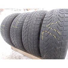Зимние шины бу 235/60 R18 VREDESTEIN Wintrac 4 Xtreme