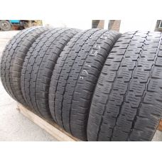 235/65 R16C CONTINENTAL Vanco Four Seasons 2