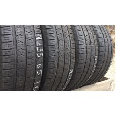 235/65 R16C NEXEN WinGuard WT1