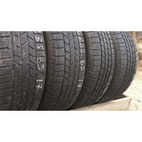 235/65 R17 CONTINENTAL Cross Contact Winter