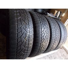 Зимние шины бу 235/65 R17 DUNLOP SP Winter Sport 3D