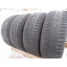 235/65 R17 HANKOOK Winter I*cept Evo 2 Suv