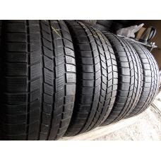 Зимние шины бу 235/65 R17 PIRELLI Scorpion Ice & Snow