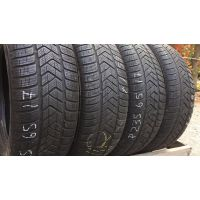 235/65 R17 PIRELLI Scorpion Winter