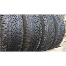 235/65 R17 SEMPERIT Speed Grip 2