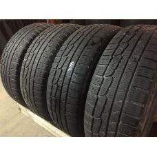 Зимние шины бу 235/70 R16 NOKIAN WR G2 Sport Utility