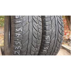 235/75 R15 COOPER Weather Master WSC