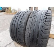 245/35 R19 MICHELIN Pilot Alpin RA3