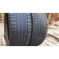 245/45 R17 CONTINENTAL Conti Winter Contact TS 810 S